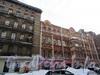 Ул. Достоевского, 36 и 38. Фото январь 2011 г.