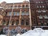 Ул. Достоевского, 38 и 40-44 (левая часть). Фото январь 2011 г.