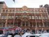 Ул. Достоевского, 38. Общий вид дома. Фото январь 2011 г.