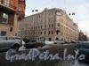 Ул. Достоевского, д. 46 / Социалистическая ул., д. 20. Общий вид здания. Фото февраль 2011 г.