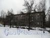Ул. Возрождения, д. 27. Общий вид здания. Фото март 2011 г.