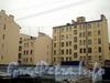 Стоянка автошколы перед домом 5 по Мариинской улице. Фото апрель 2011 г.