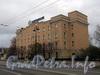 Лафонская улица, дом 3 (ул. Пролетарской Диктатуры, д. 3). Общий вид. Фото октябрь 2010 г.