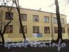 Ул. Писарева, д. 3 А. Фасад отдельно стоящего здания. Фото апрель 2011 г.