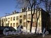 Ул. Писарева, д. 3 А. Отдельно стоящее здание. Вид со двора. Фото апрель 2011 г.