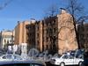 Ул. Декабристов, д. 43-45 (дворовый корпус). Вид с улицы Писарева. Фото апрель 2011 г.