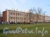 Ул. Блохина, д. 31. Общий вид. Фото апрель 2011 г.