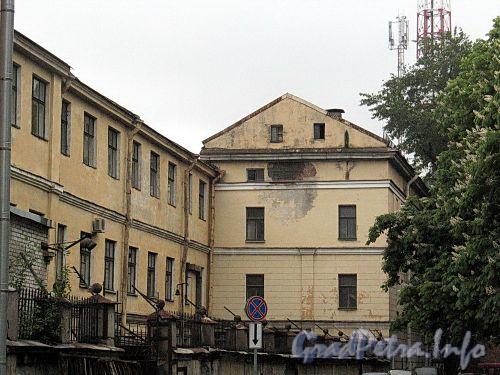 Бобруйская ул., д. 7. Общий вид. Фото май 2010 г.