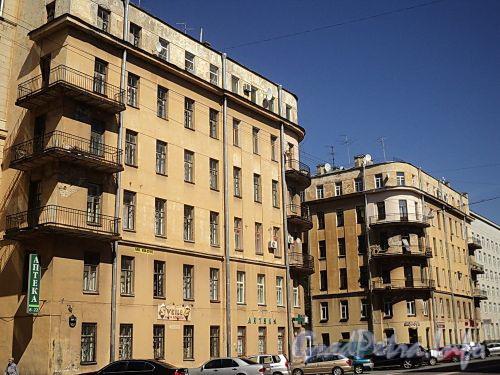 Тверская ул., д. 20. Общий вид. Фото август 2010 г.