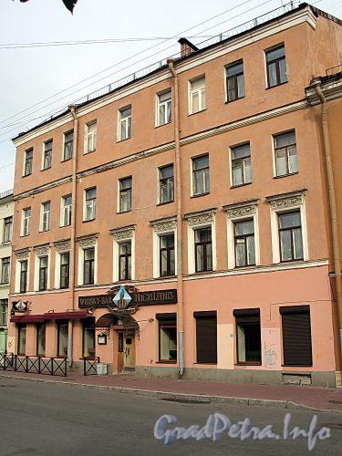 Гагаринская ул., д. 20. Общий вид. Фото сентябрь 2010 г.