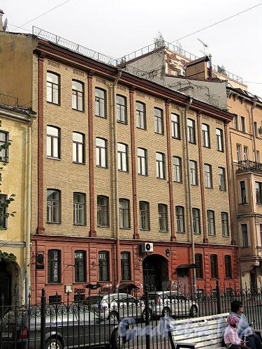 Гагаринская ул., д. 26. Общий вид. Фото сентябрь 2010 г.