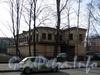 Ул. Чапаева, д. 16А. Общий вид здания. Фото апрель 2010 г.