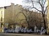 Тульская ул., д. 2а, литера А. Общий вид участка. Фото апрель 2011 г.
