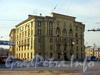 Тульская ул., д. 10  / ул. Бонч-Бруевича, д. 5. Общий вид. Фото апрель 2004 г.