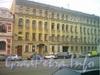 Ул. Марата, д. 61. Общий вид здания. Фото 2011 г.