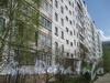Ул. Веры Слуцкой, д. 85. Общий вид жилого дома. Фото 2011 г.