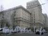 Кузнецовская ул., д. 44. Общий вид жилого дома. Фото 2011 г.