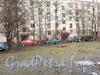 г. Колпино, Адмиралтейская улица (бывш. улица Володарского), д. 25. Общий вид жилого дома. Фото 2011 г.