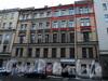 8-я Советская ул., д. 41. Фасад здания. Фото 2011 г.