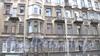 9-я Советская ул., д. 39. Фрагмент фасада здания. Фото 2010 г.