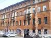 Подольская ул., д. 44. Общий вид здания. Фото 2011 г.