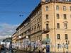 Дома 1 и 3А по улице Ивана Черных. Фото сентябрь 2011 г.