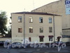 Ул. Шкапина, д. 43-45. Флигель. Фото сентябрь 2011 г.