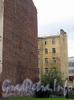 Ул. Розенштейна, д. 39. Дворовые корпуса. Фото сентябрь 2011 г.