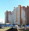 Ул. Димитрова, д. 3, корп. 1. Фасад со стороны Малой Балканской улицы. Фото ноябрь 2011 г.