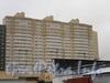 Земледельческая ул., д. 5. ЖК «Фортис». Фасад здания. Фото ноябрь 2011 г.