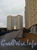 Земледельческая ул., д. 5. ЖК «Фортис». Вид со двора. Фото ноябрь 2011 г.