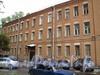 Ул. Ивана Черных, д. 20. Фасад здания. Фото 2011 г.