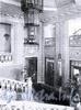 Михайловская ул., д. 1. Гранд-отель «Европа». Лестница. Фото 1910 г. (из книги «Невский проспект. Дом за домом»)