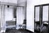 Михайловская ул., д. 1. Гранд-отель «Европа». Гостиничный номер. Фото 1910 г. (из книги «Невский проспект. Дом за домом»)