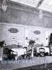 Михайловская ул., д. 1. Гранд-отель «Европа». Ресторан «Крыша». Фото 1910 г. (из книги «Невский проспект. Дом за домом»)