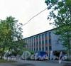 Алтайская ул., д 39. Здание гаража-гостиницы. Фото Яндекс-карты.