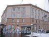 Ул. Коммуны, д. 58. Общий вид. Фото 2011 г.