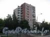 Ул. Здоровцева, д. 37. Общий вид жилого дома. Фото 2011 г.