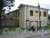 Ул. Жукова. д.4. Фасад со стороны ул. Жукова. Фото 2011 г.
