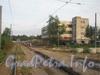 Ул. Жукова, д. 2 . Производственное здание. Общий вид. Фото 2011 г.