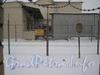 Ул. Летчика Пилютова, дом 1. Университет МВД. Запретная зона. Фото январь 2012 г.