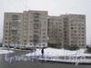 Ул. Пионерстроя, дом 29. Общий вид дома. Фото январь 2012 г.