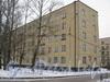 2-я Комсомольская ул., дом 33, корп. 1. Общий вид жилого дома. Фото январь 2012 г.