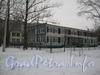 2-я Комсомольская ул., дом 34. Начальная школа-детский сад № 678 Красносельского района. Фото январь 2012 г.