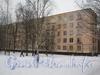 2-я Комсомольская ул., дом 35. Общий вид жилого дома. Фото январь 2012 г.