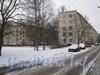 2-я Комсомольская ул., дом 33, корп. 1 (у дороги) и корп. 2 (во дворе). Фото январь 2012 г.