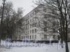 2-я Комсомольская ул., дом 39. Общий вид жилого дома. Фото январь 2012 г.