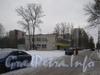 2-я Комсомольская ул., дом 38. Общий универсама «Пловдив». Фото январь 2012 г.
