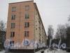 2-я Комсомольская ул., дом 43. Общий вид жилого дома. Фото январь 2012 г.