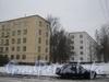 2-я Комсомольская ул. Дома 41 (левый) и 39 (правый). Фото январь 2012 г.